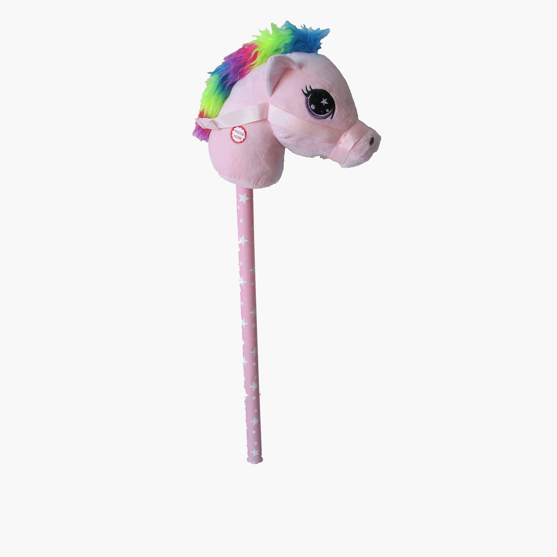 Unicorn Soft Toy with Plush Detail