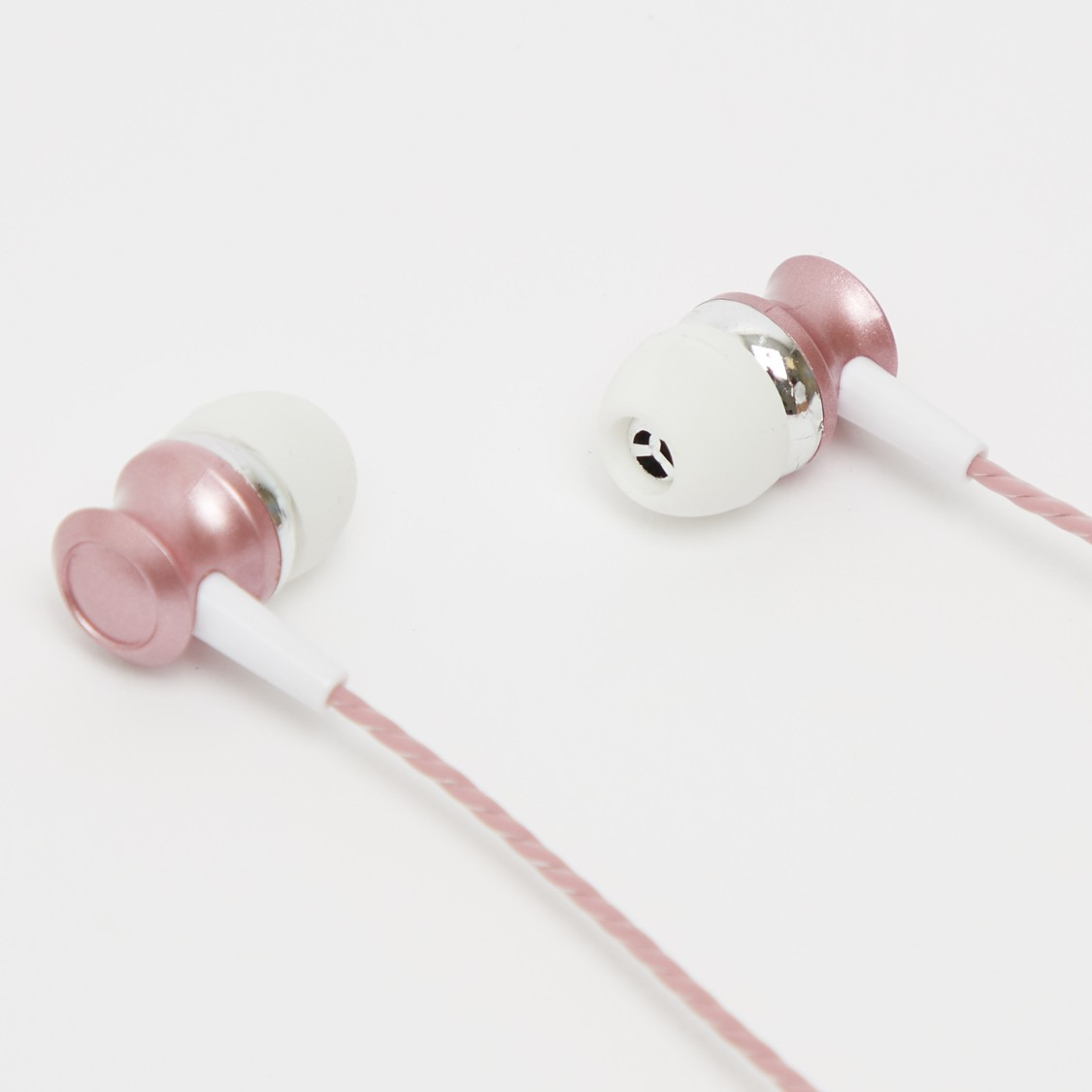 In-Ear Earphones with Mic