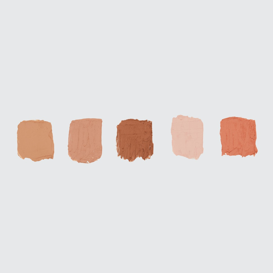 IKSU Conceal and Contour Palette