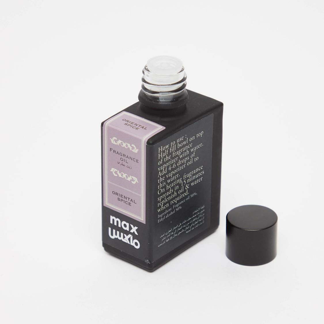 Oriental Spice Fragrance Oil