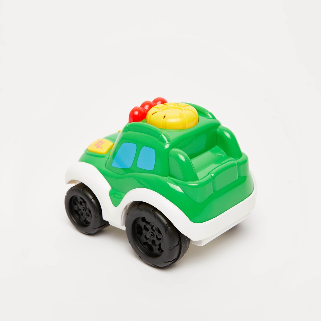 Baby Road Vehicle Car Toy