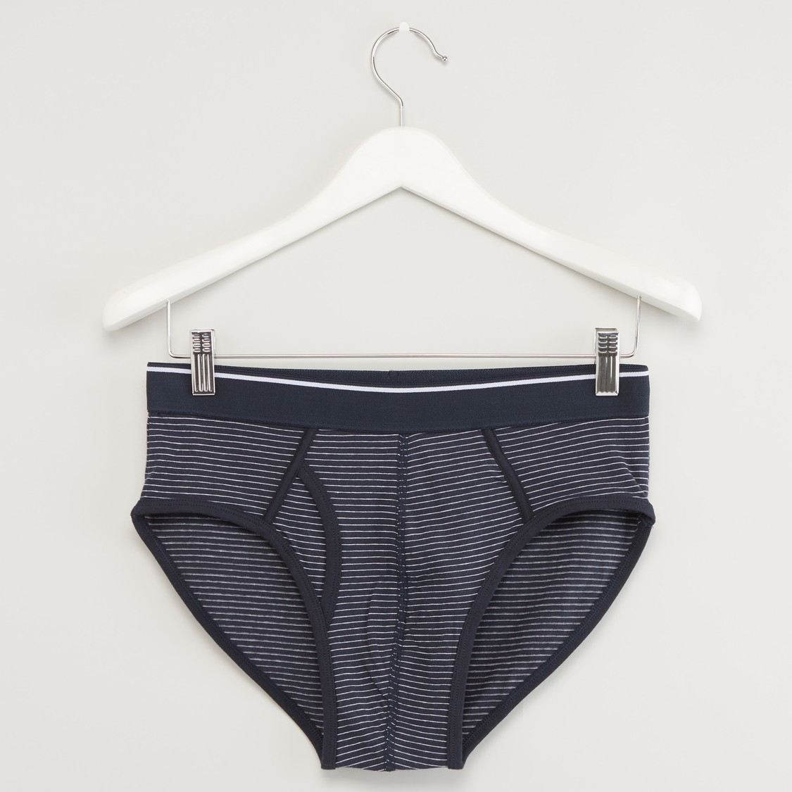 ملابس داخلية متنوعة - طقم من 3 قطع
