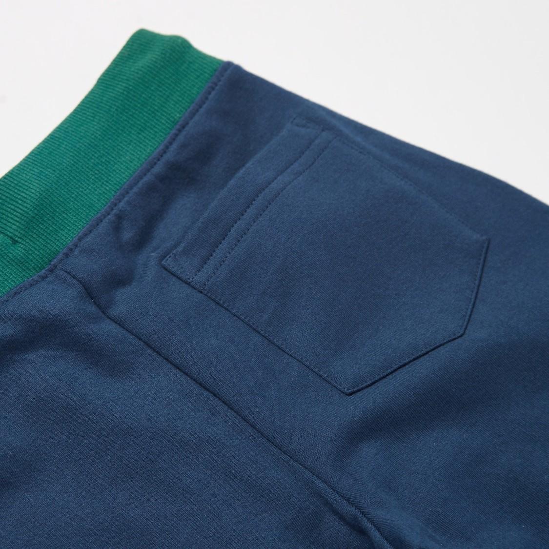 Graphic Print Long Sleeves Sweatshirt with Full Length Jog Pants