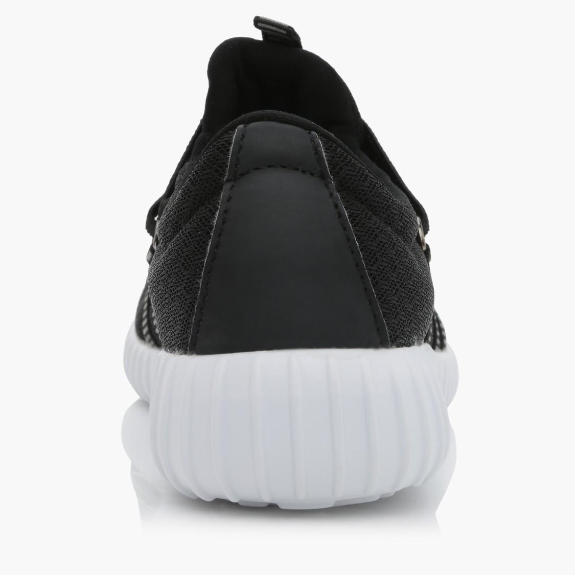 حذاء سهل الارتداء بملمس بارز