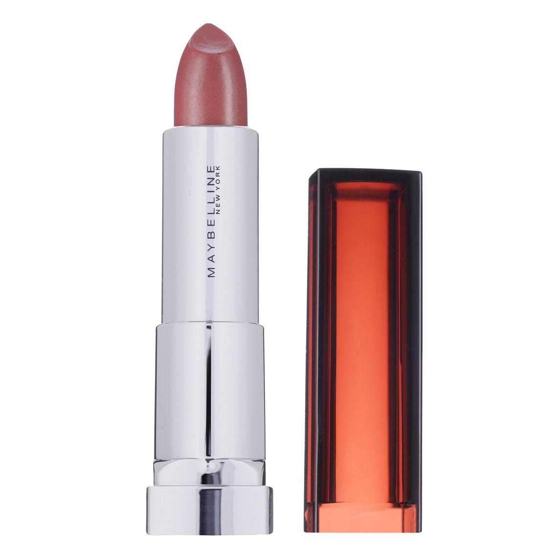 Maybelline New York Color Sensational Lipstick