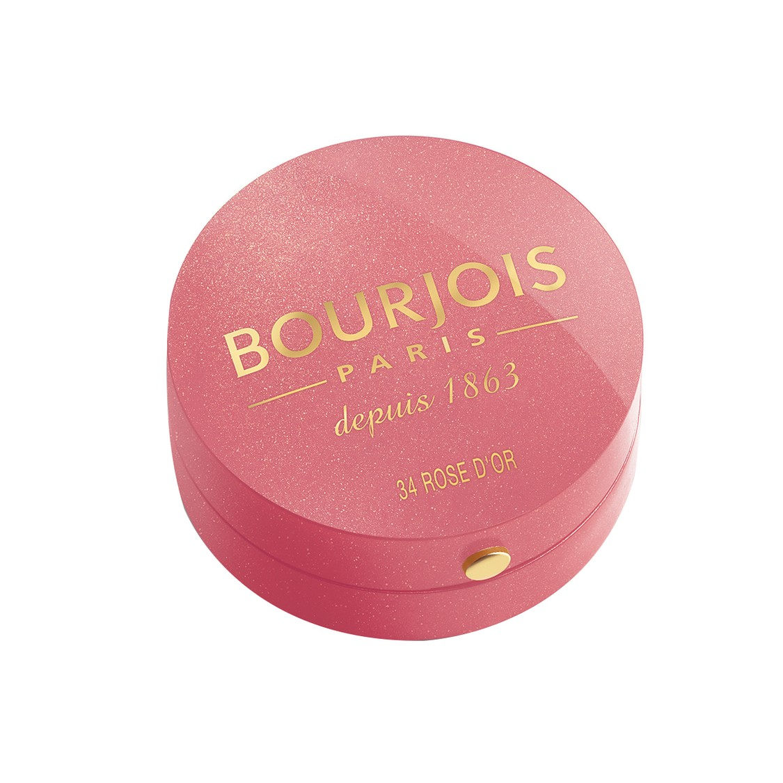 Bourjois Little Round Pot Blusher