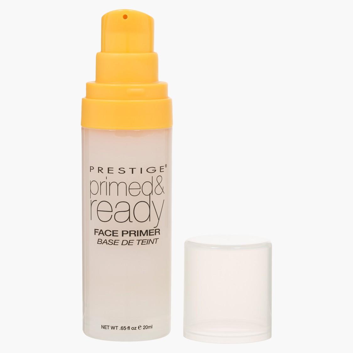 Prestige Primed and Ready Face Primer