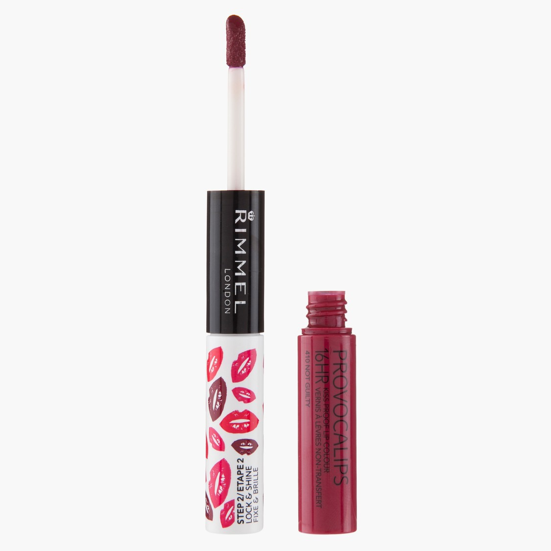 Rimmel Provocalips 16Hr Kiss Proof Lip Colour