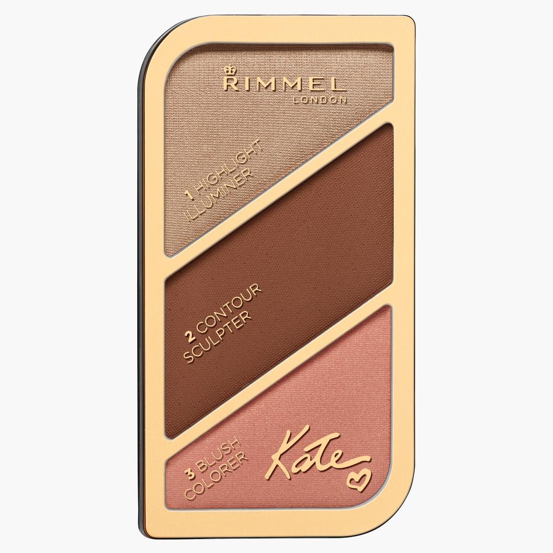 Rimmel Kate Face Kit Palette