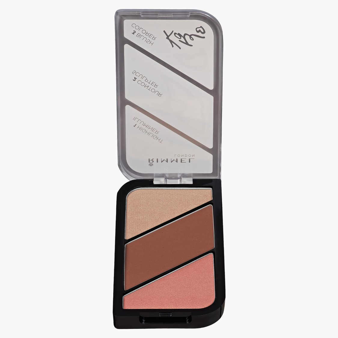 Rimmel Kate Face Kit Palette