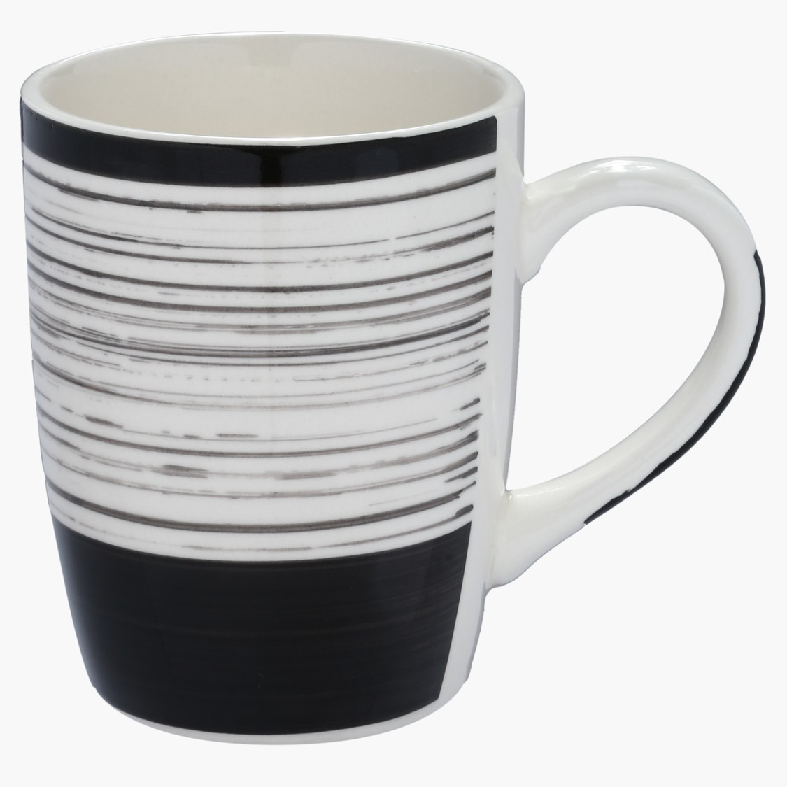 Printed Mug with Sturdy Handle