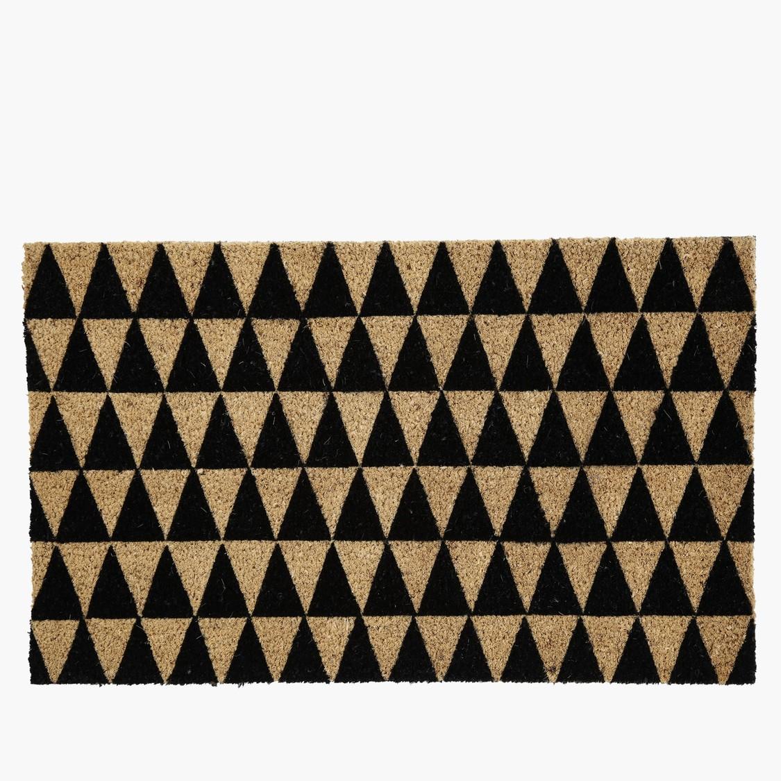 Textured Rug – 45x75 cms