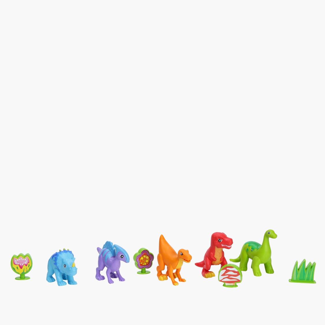 Super Duper Dinosaurs Set