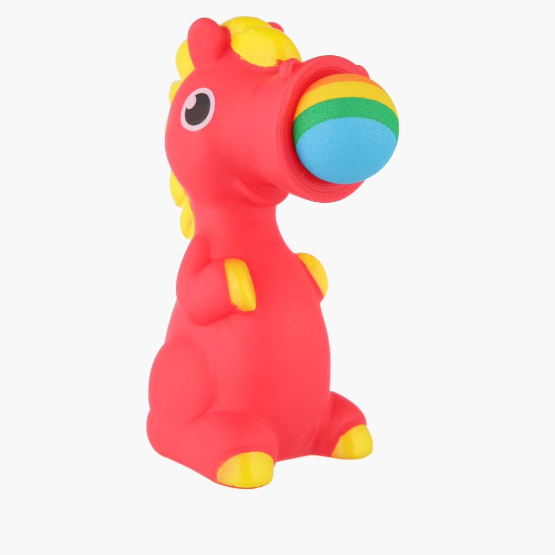 Squeezy Shooter Toy