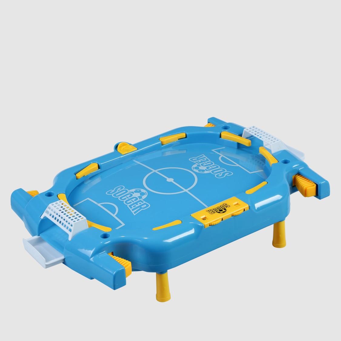 طقم لعبة كرة القدم