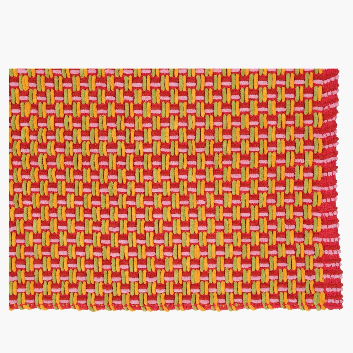 Textured Placemat - 90x60 cms