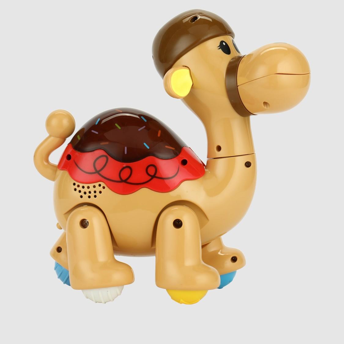 Camel Playset