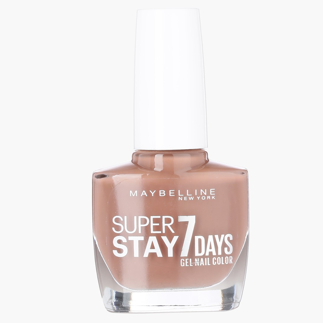 Maybelline New York Superstay 7 Days Gel Nail Polish