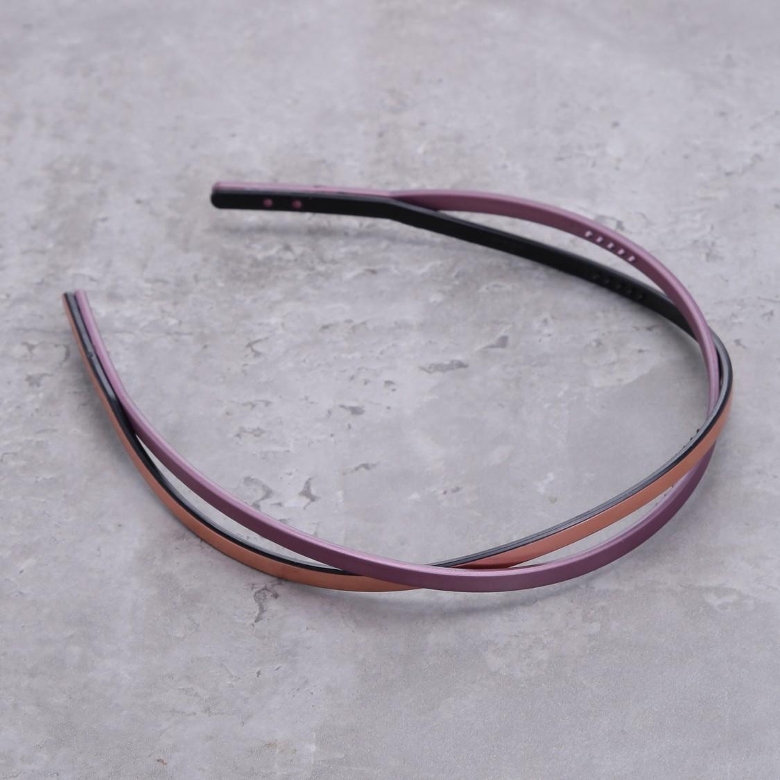 Metallic Hairband