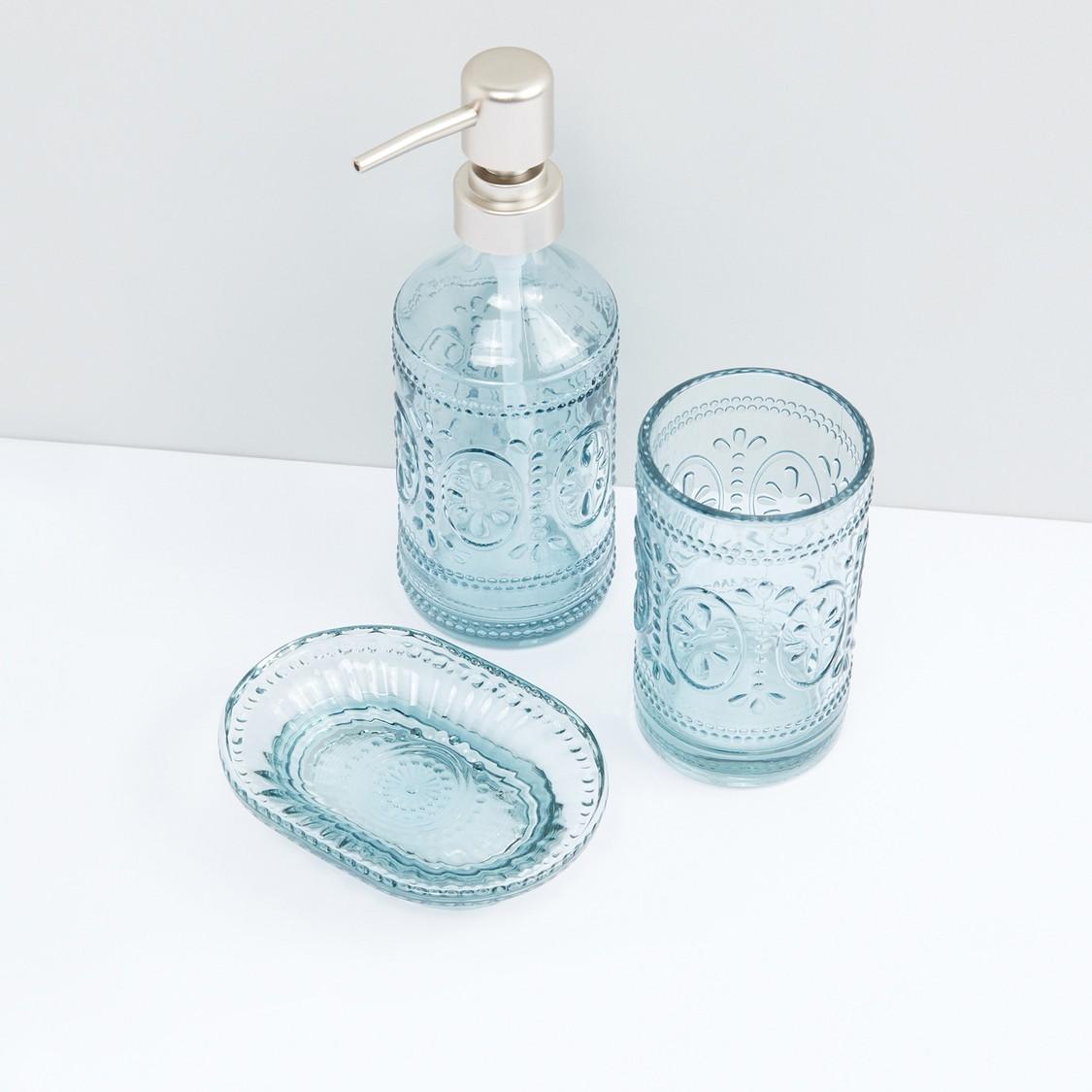 Decorative Bath Set