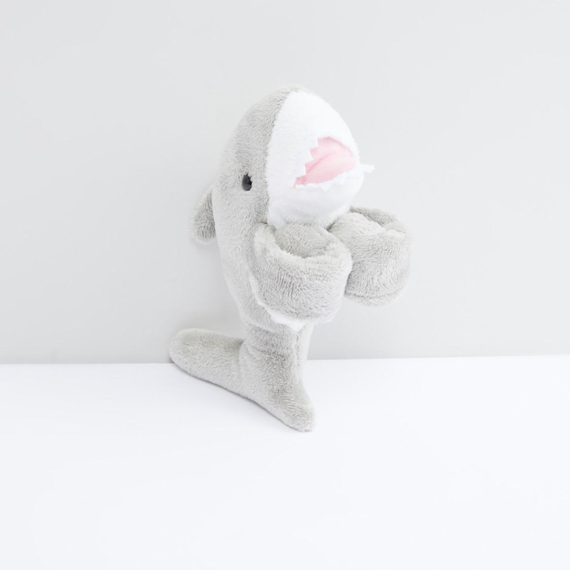 Plush Shark Soft Toy