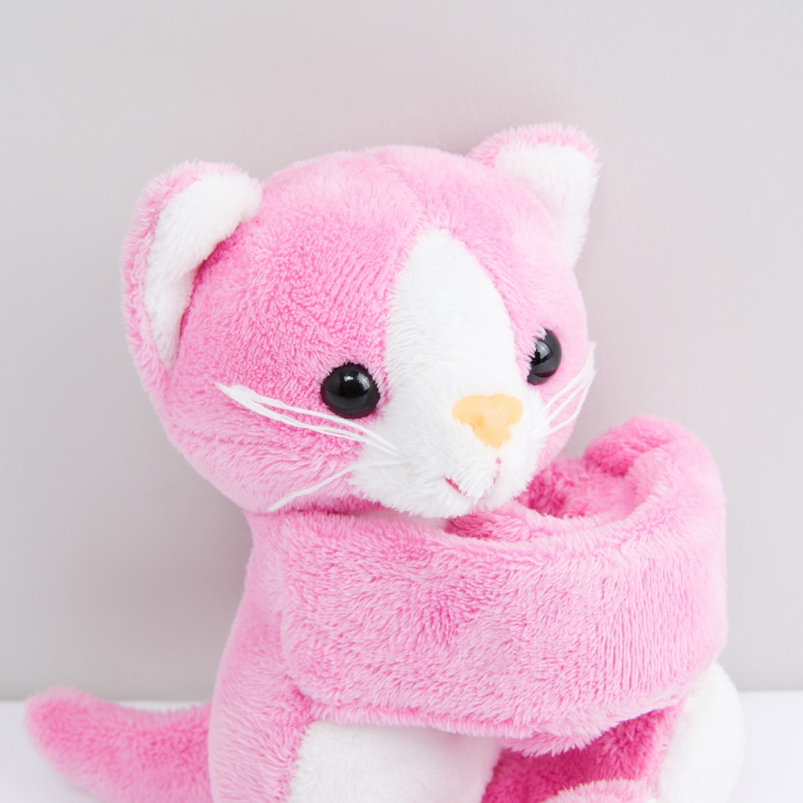Plush Cat Toy
