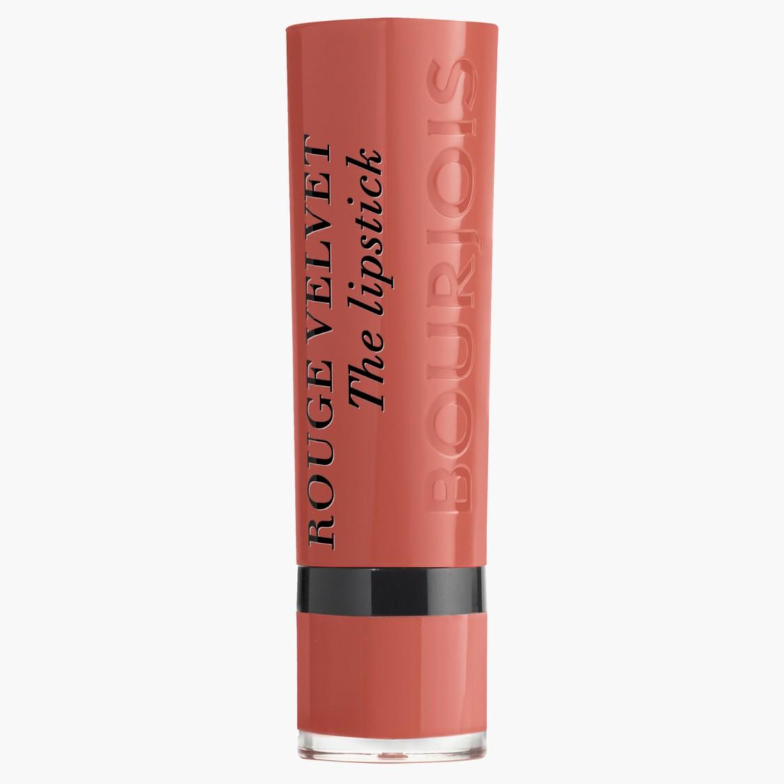 Bourjois Noha Rouge Velvet Lipstick