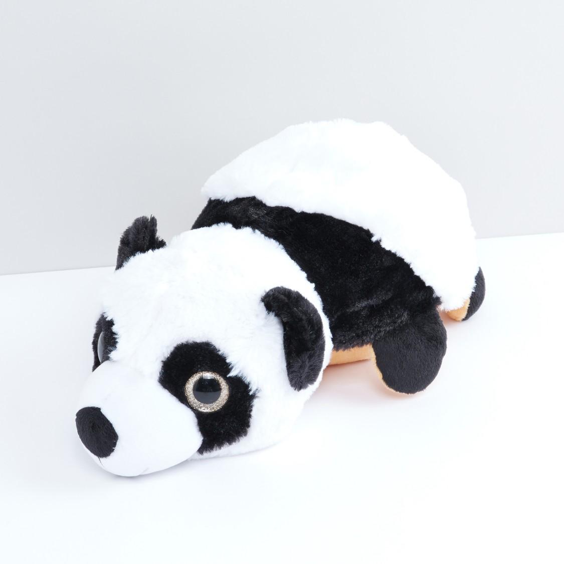 Plush Soft Toy - Set of 2