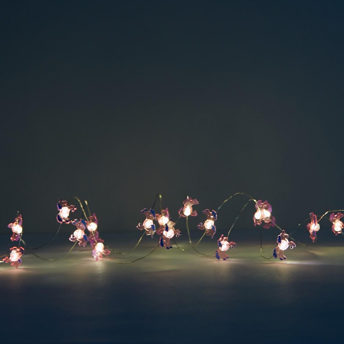 Decorative Unicorn LED String Lights