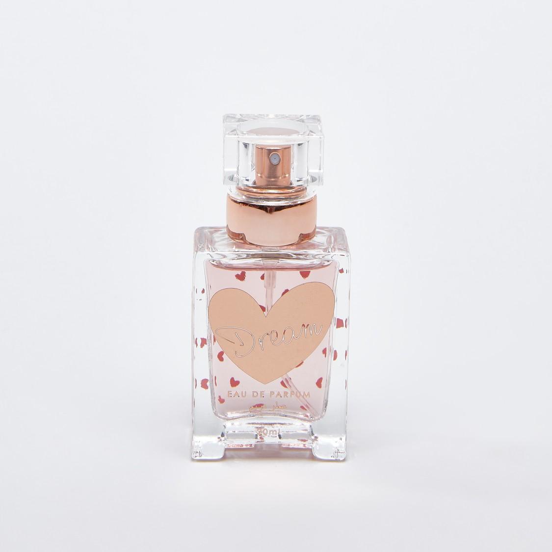 Dream Eau De Parfum Fragrance Bottle - 20 ml