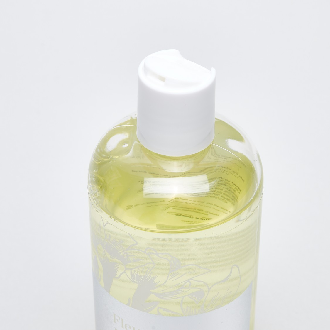 Fleur De Jasmine Shower Gel - 400 ml