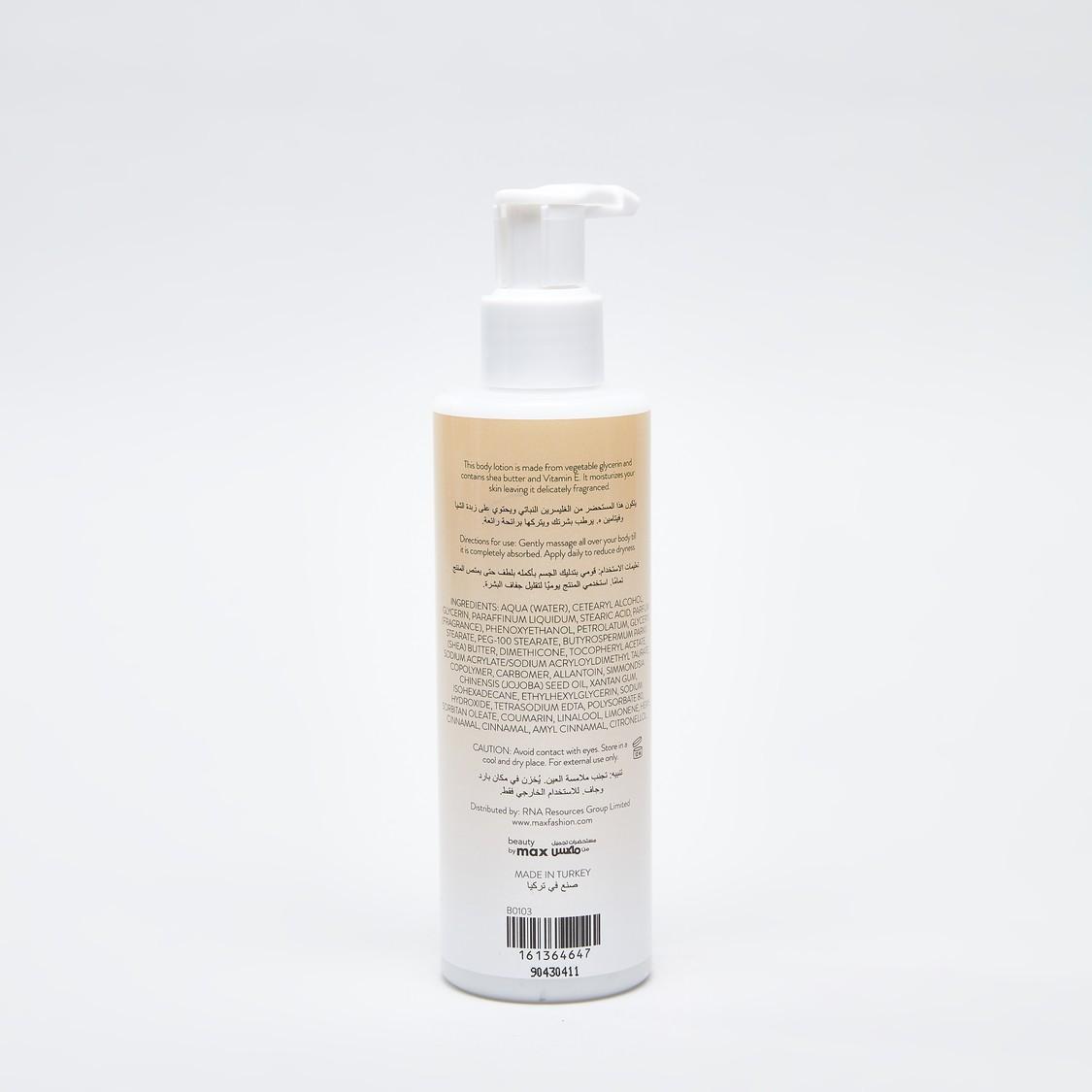 Fruit Essence Creamy Coconut Crush Moisturizing Body Lotion - 200 ml
