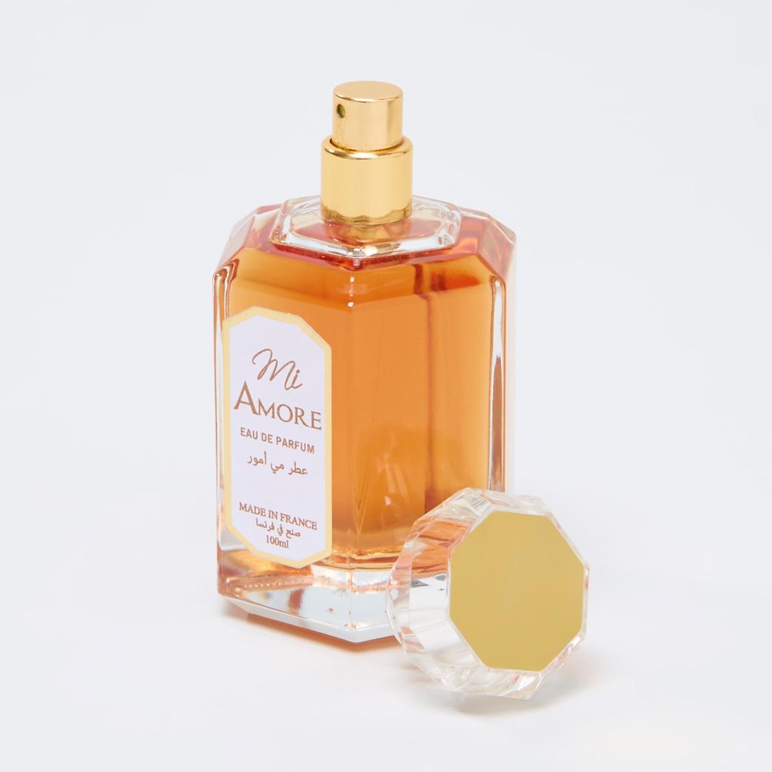 Mi Amore Eau De Parfum - 100 ml