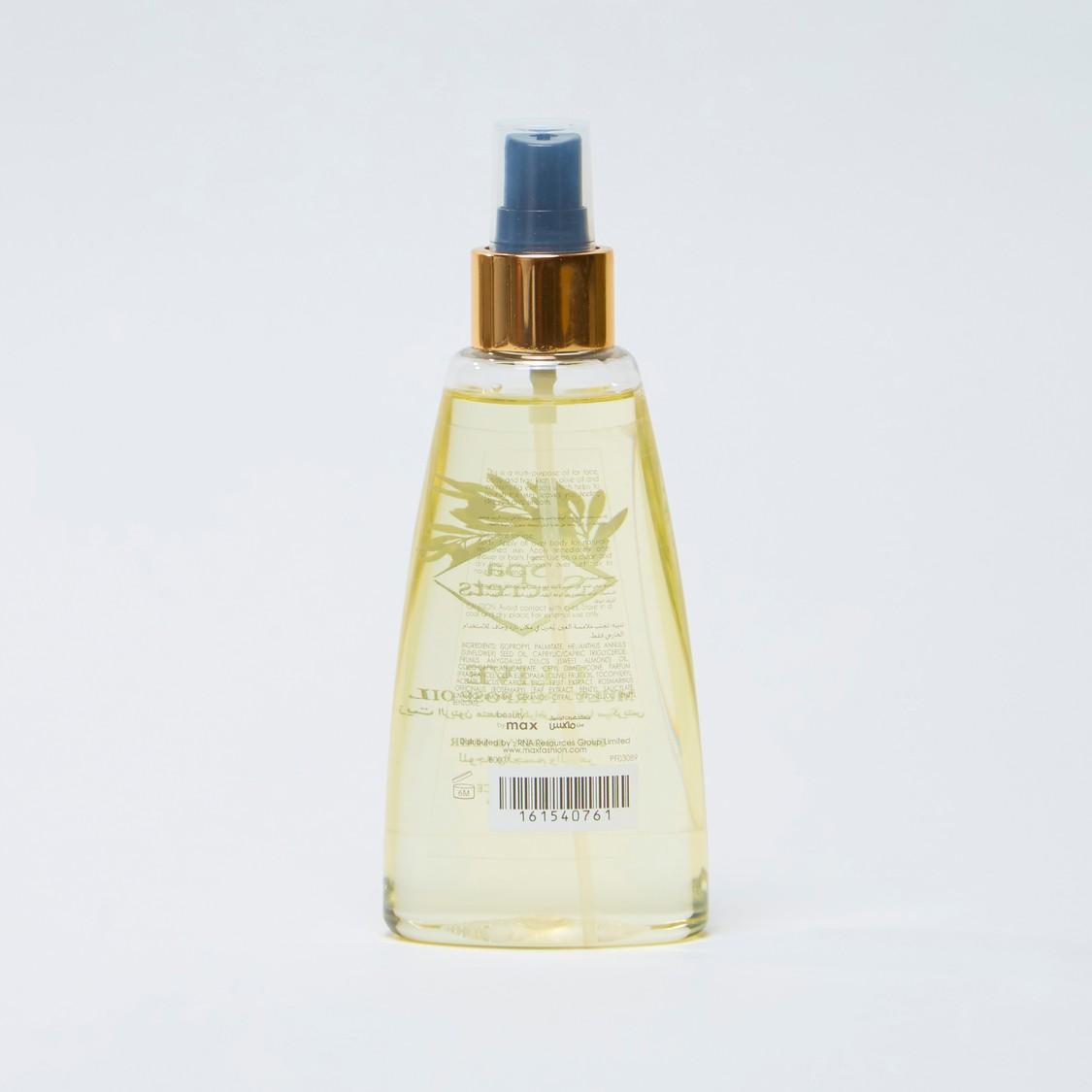 Spa Secrets Olive Multi-Purpose Oil - 150 ml