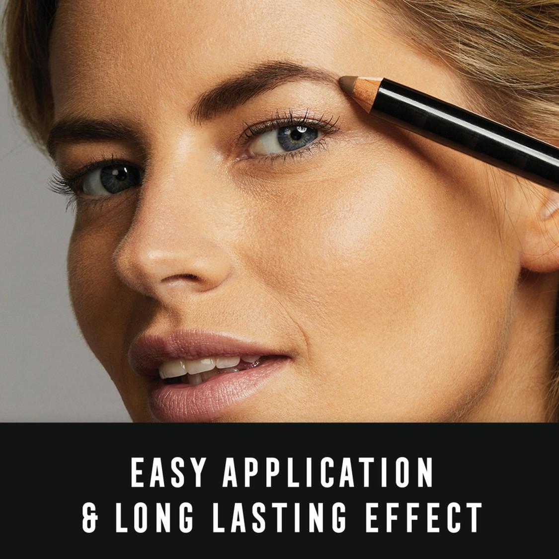 Max Factor Real Brow Fiber Pencil - 1.8 gms