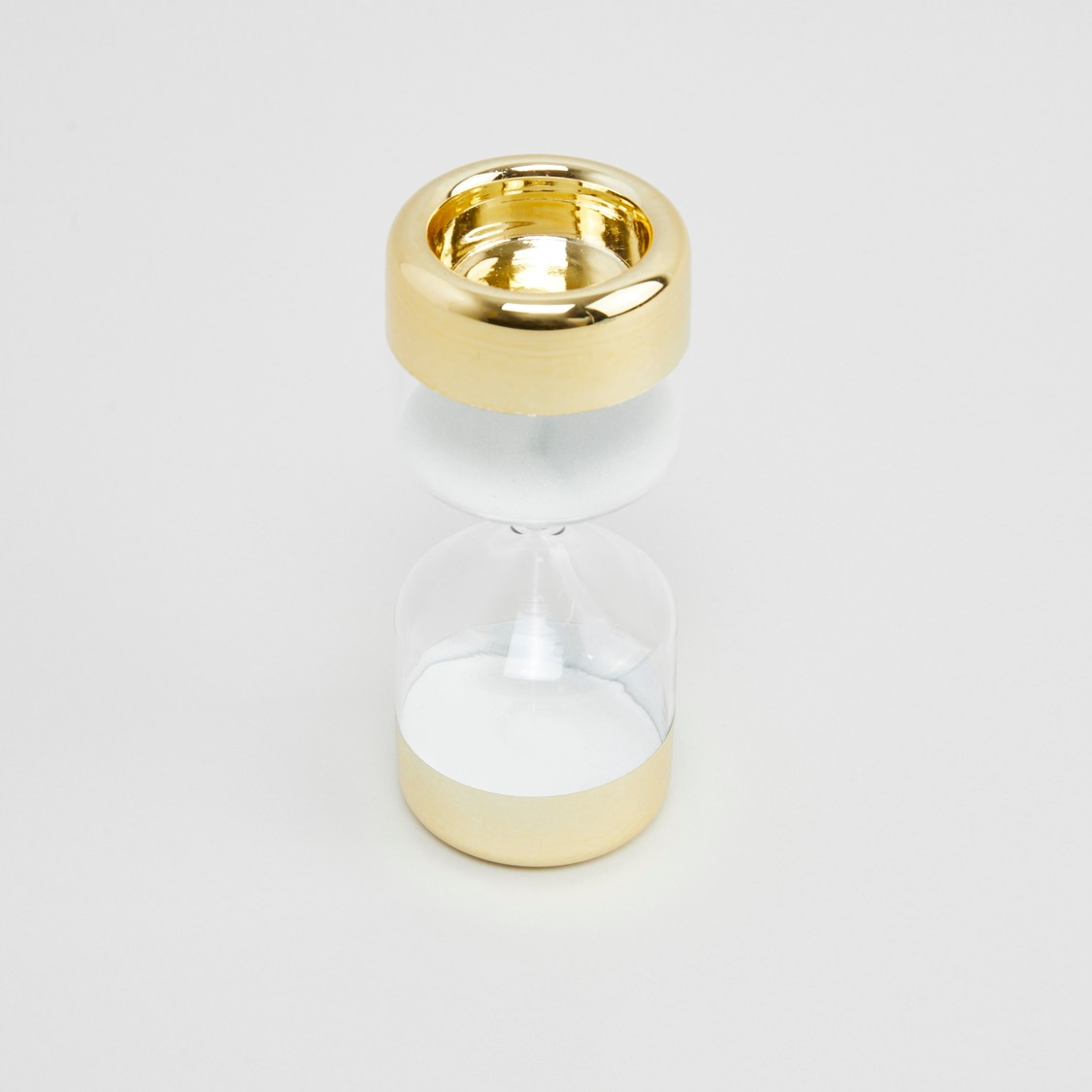 Decorative Hourglass