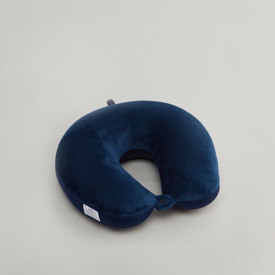 Solid Neck Pillow