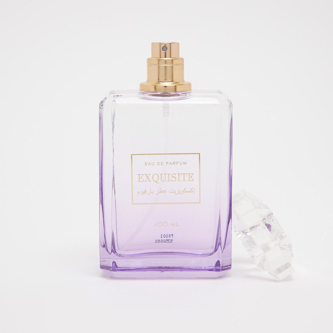 Exquisite Eau De Parfum - 100 ml