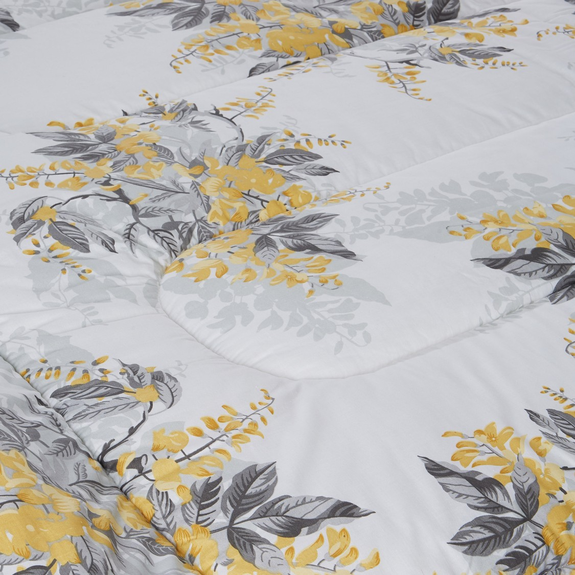 Printed 2-Piece Comforter Set - 220x160 cms