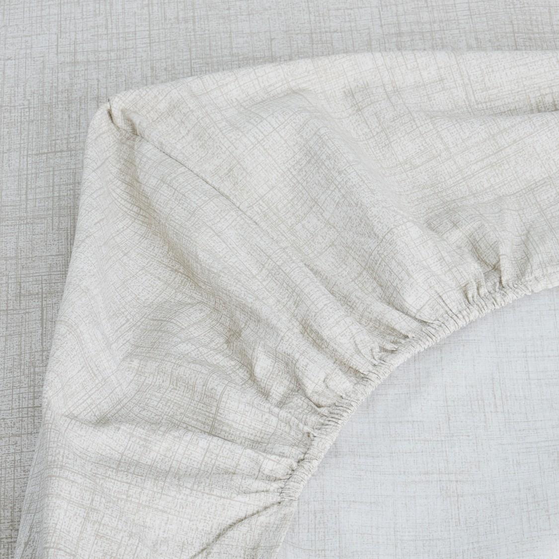 Printed 3-Piece Bedding Set - 200x180 cms