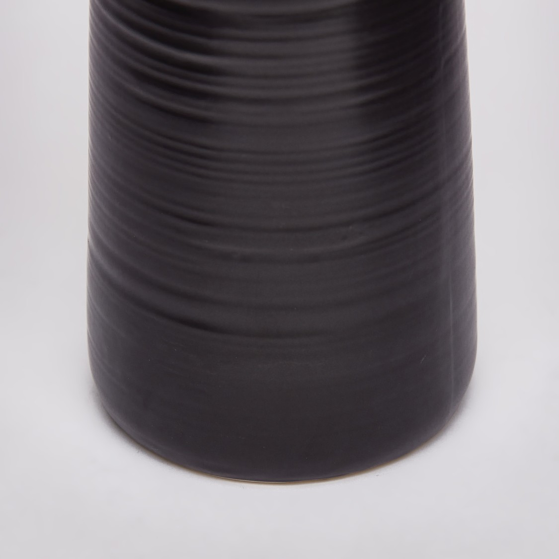 مزهريّة ديكور سيراميك 20x8.5x7 سم