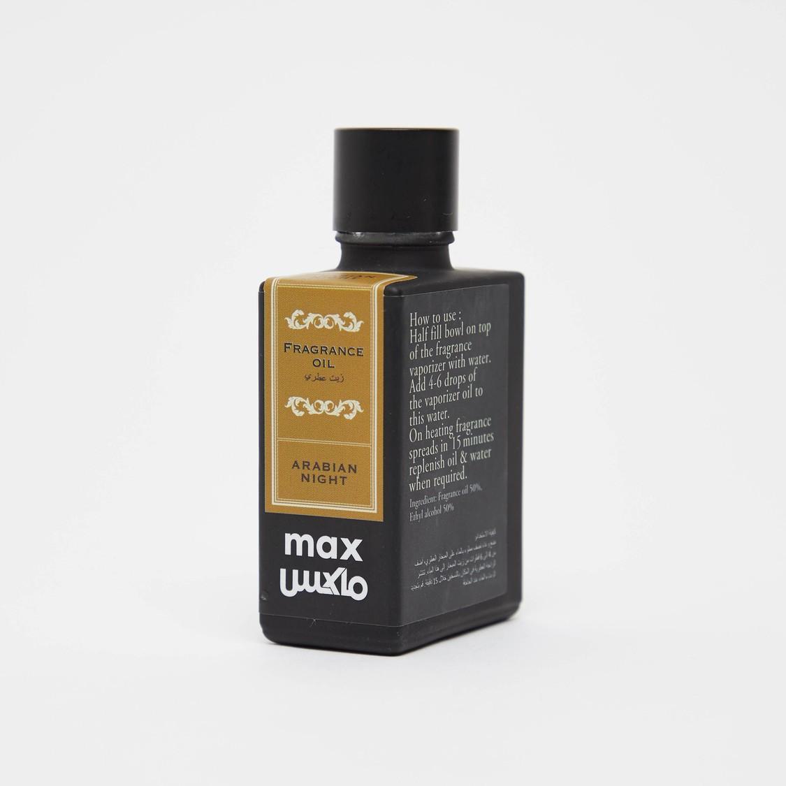 Arabian Night Fragrance Oil