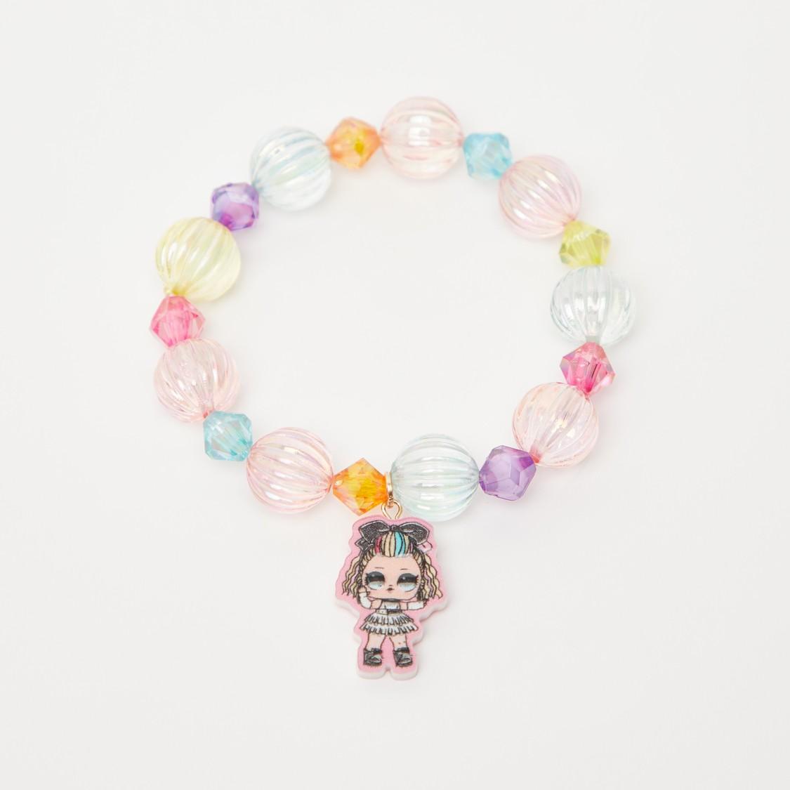 L.O.L. Surprise! Charm Bracelet