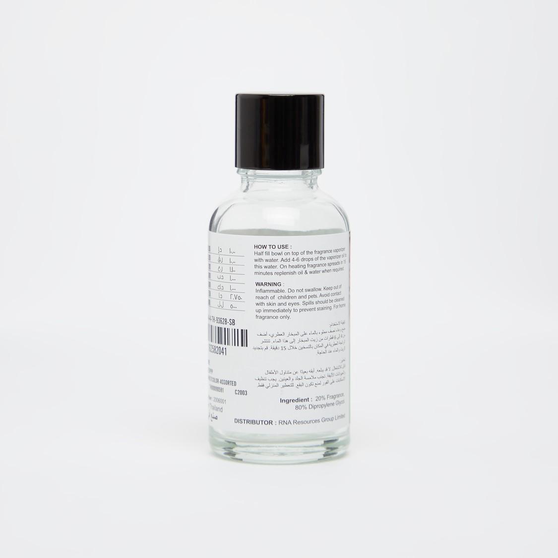 Pink Pepper Citrus Fragrance Oil - 25 ml