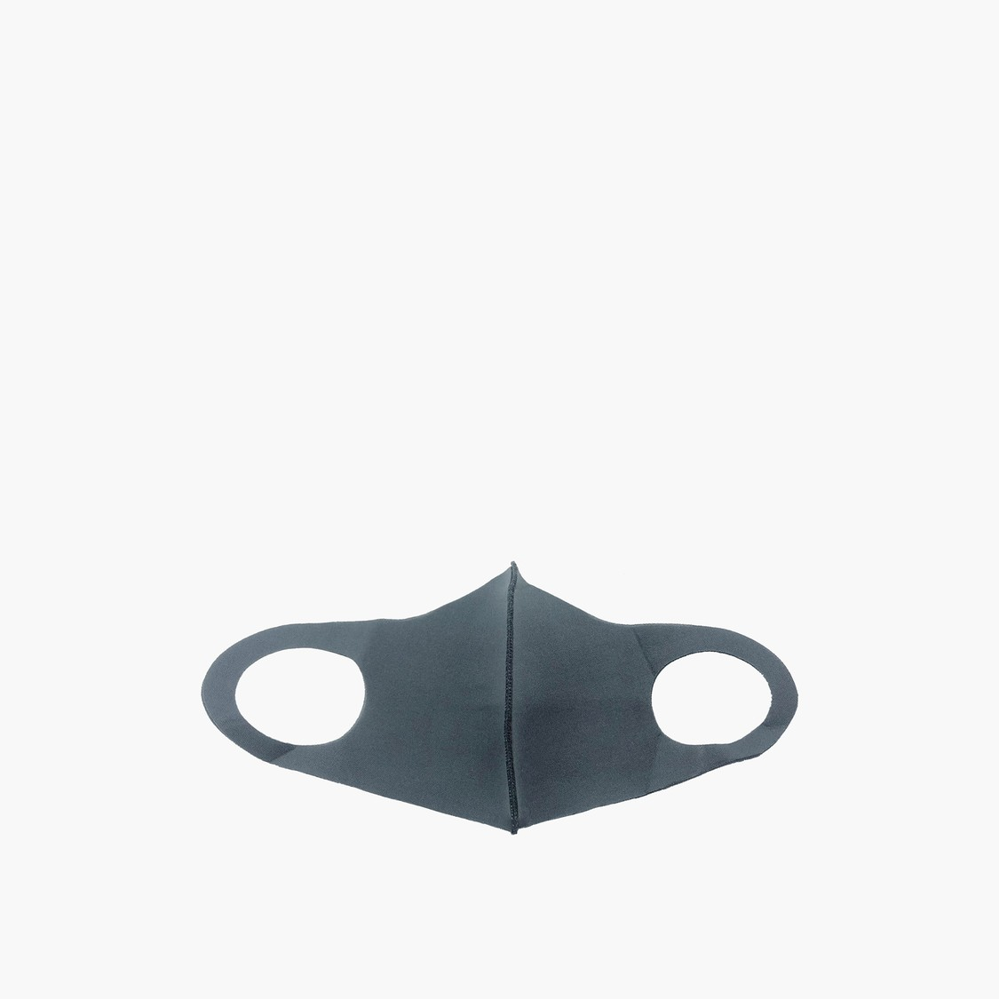 Set of 3 - Solid Reusable Mask
