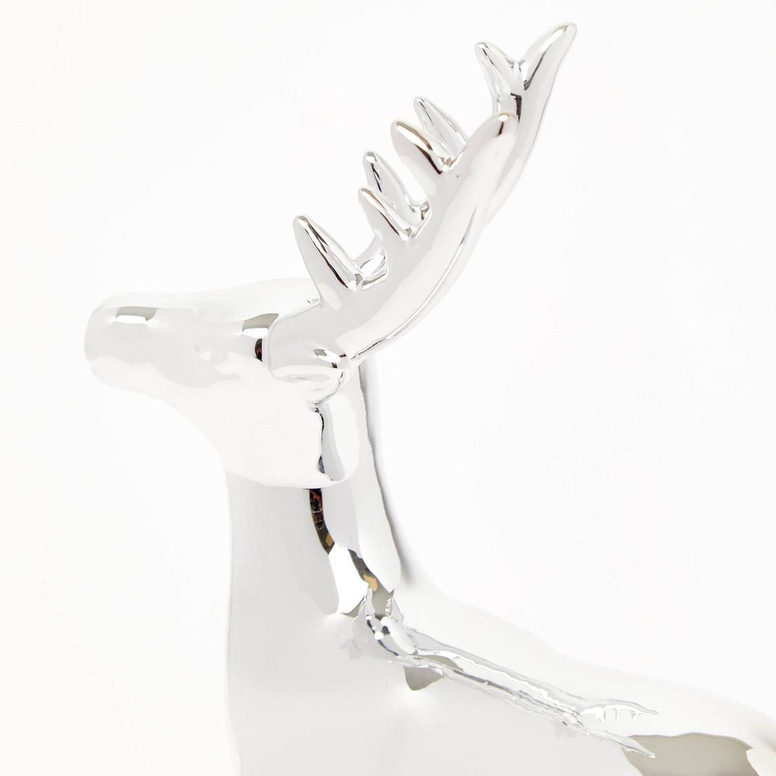 Reindeer Decorative Figurine