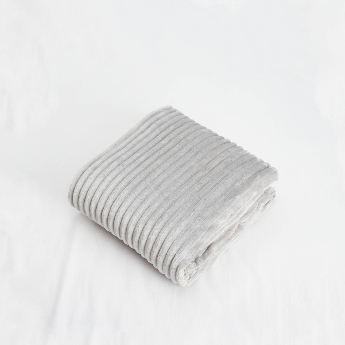 Quilted Rectangular King Blanket - 220x200 cms