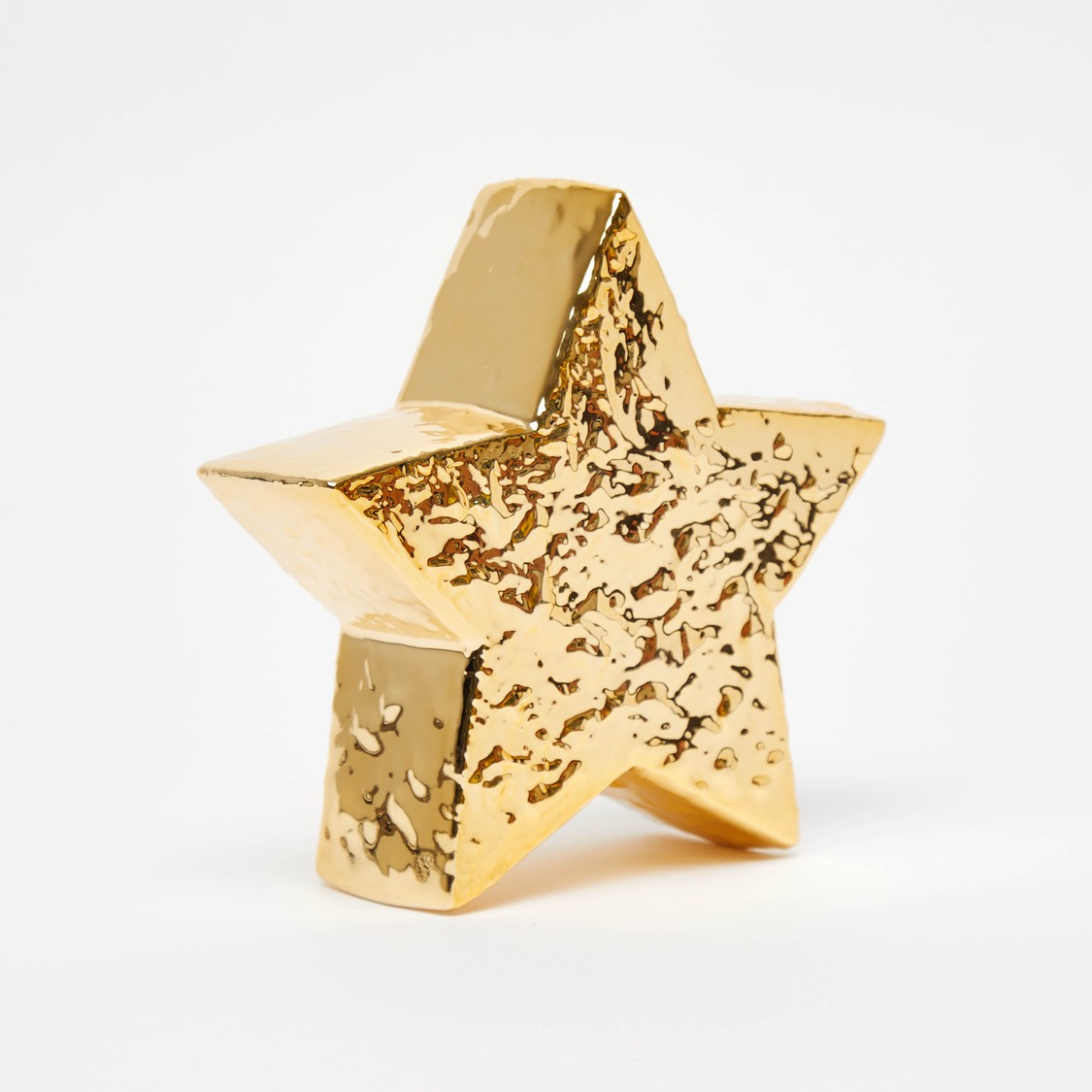 Star Shaped Decorative Decor
