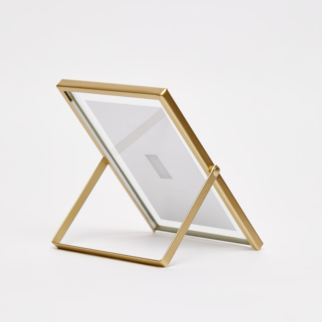Solid Photo Frame - 10x15 cms
