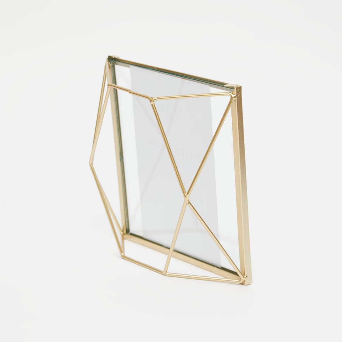 Rectangular Picture Frame with Stand - 15x10 cms
